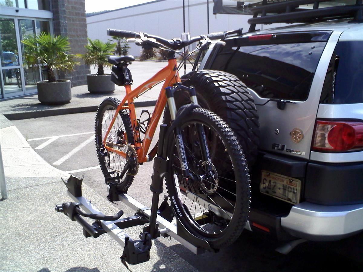 lg racks rack thule bike carrier hitch