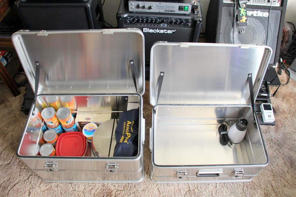 Aluboxes From Equipt Expedition Outfitters Expedition Portal