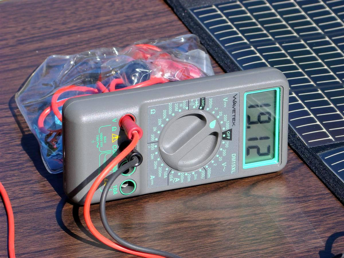 Solar Power - Toyota FJ Cruiser Forum