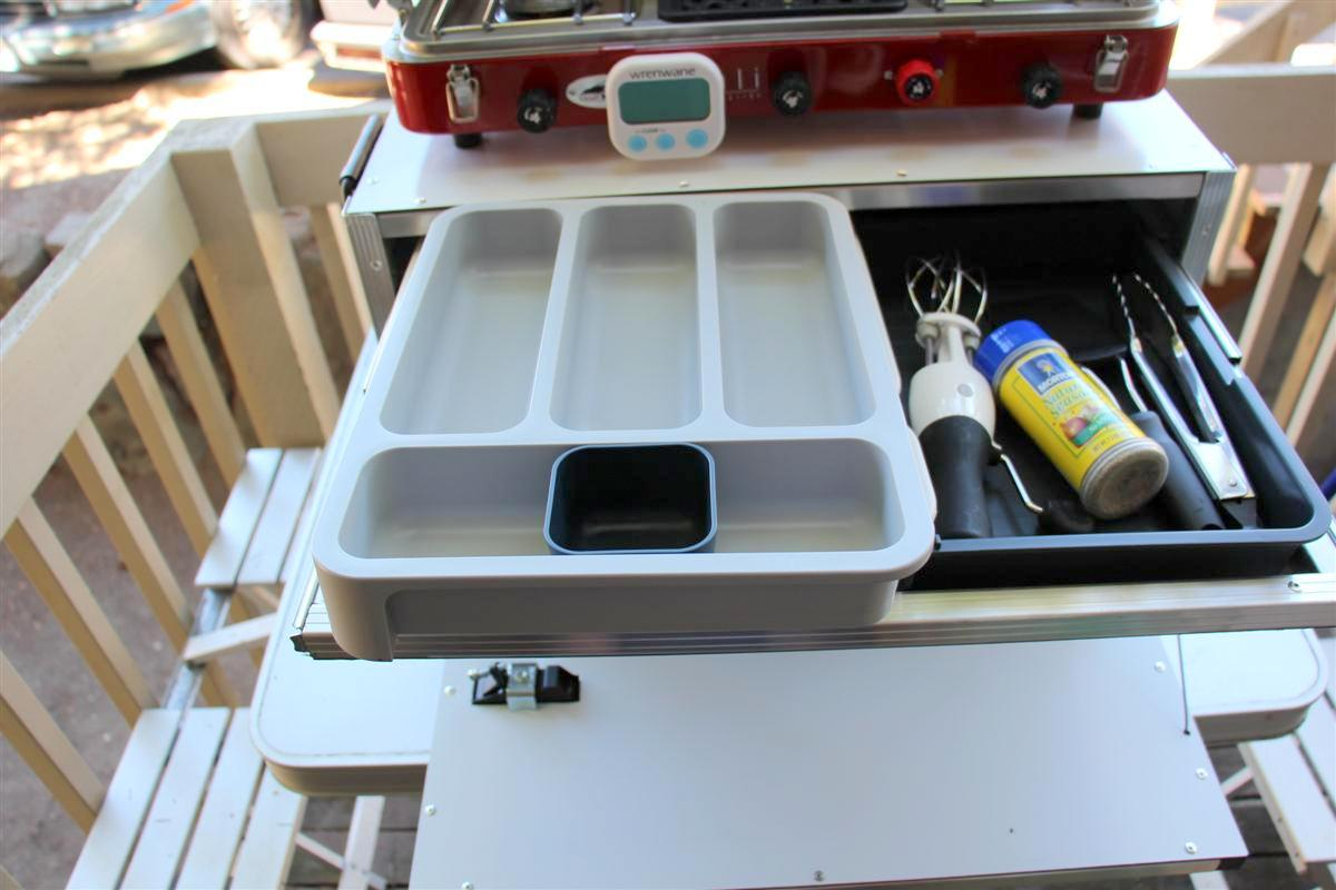 Show Me Your Chuckboxes/Camp Kitchen Setups | IH8MUD Forum