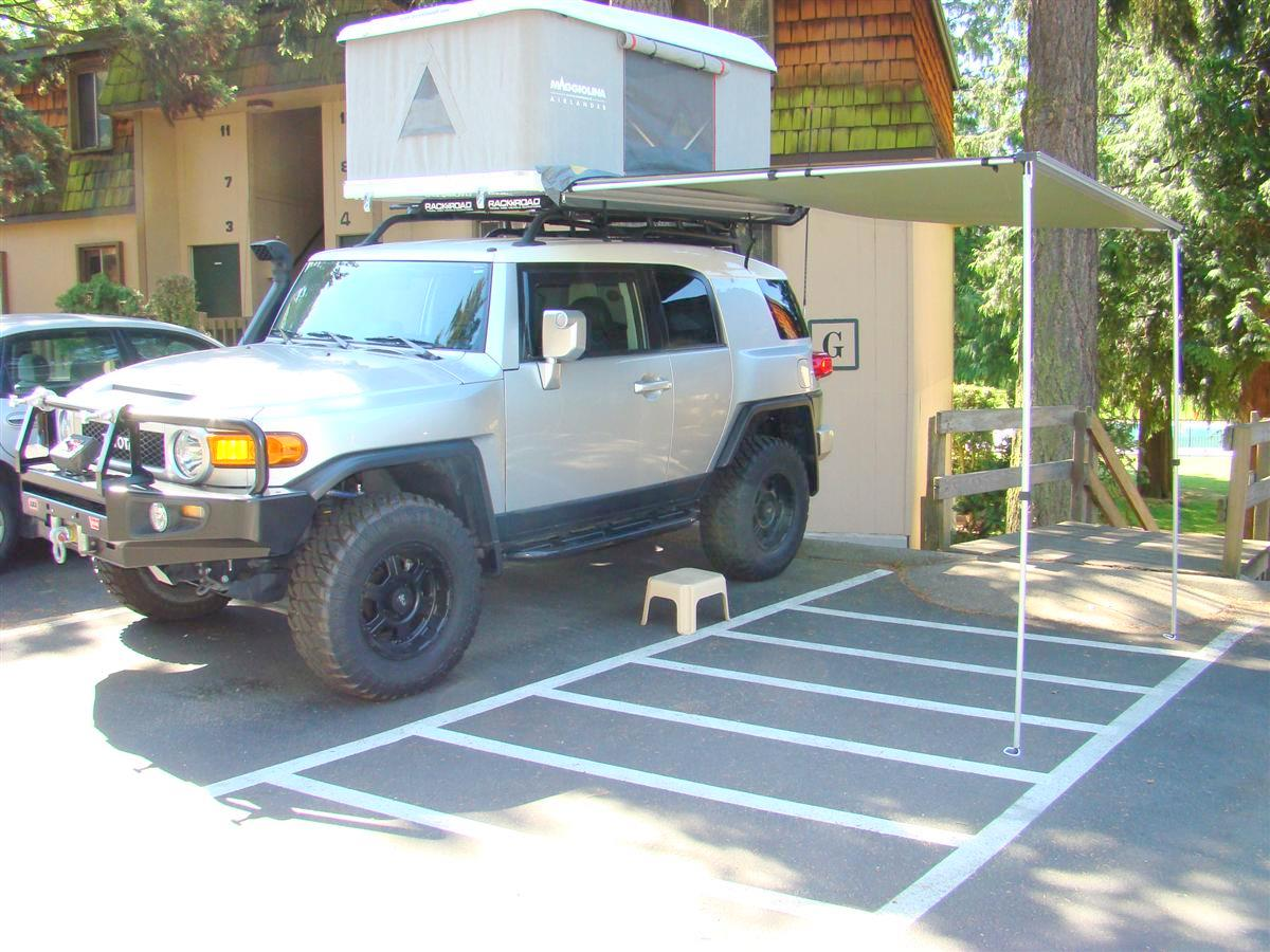Arb Awning Expedition Portal