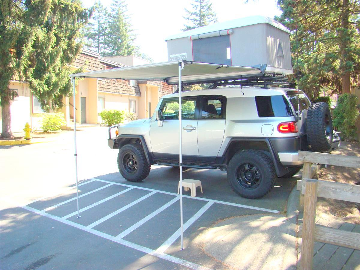 Camping Labs Awning Chairs Page 2 Toyota Fj Cruiser Forum