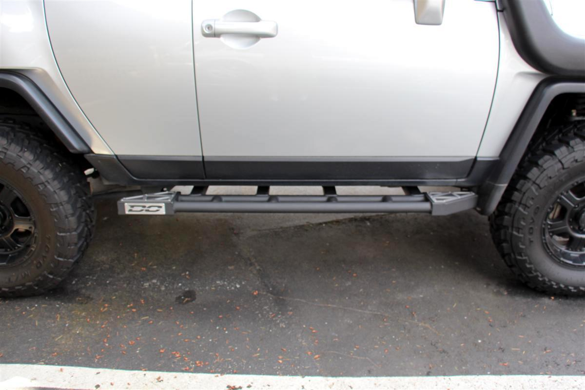 Corey s 2007 fj cruiser build up thread page 9 yotatech forums - Also Bought A New Winchline To Replace An Old One And I Will Update The Thread Here Once It Is Installed