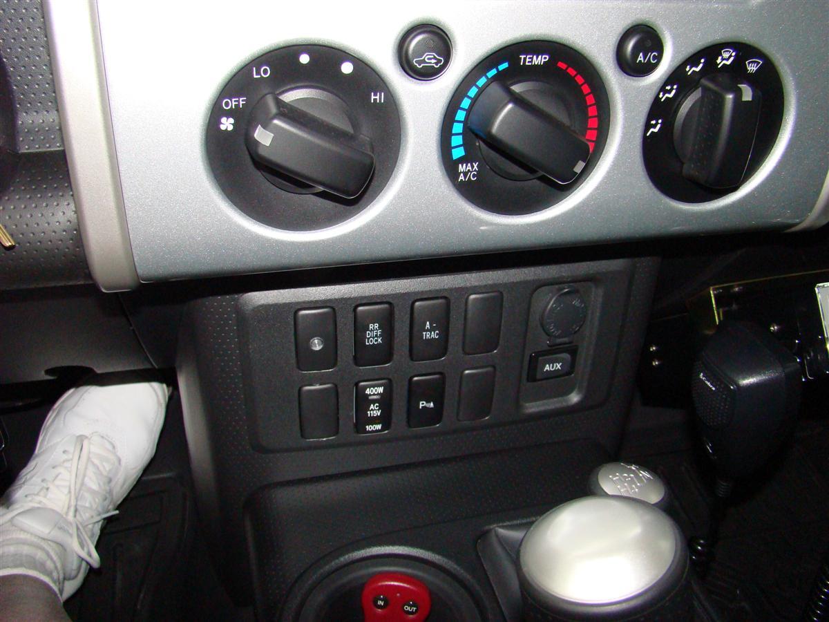 Corey S Fj With A Few Mods Page 15 Toyota Fj Cruiser