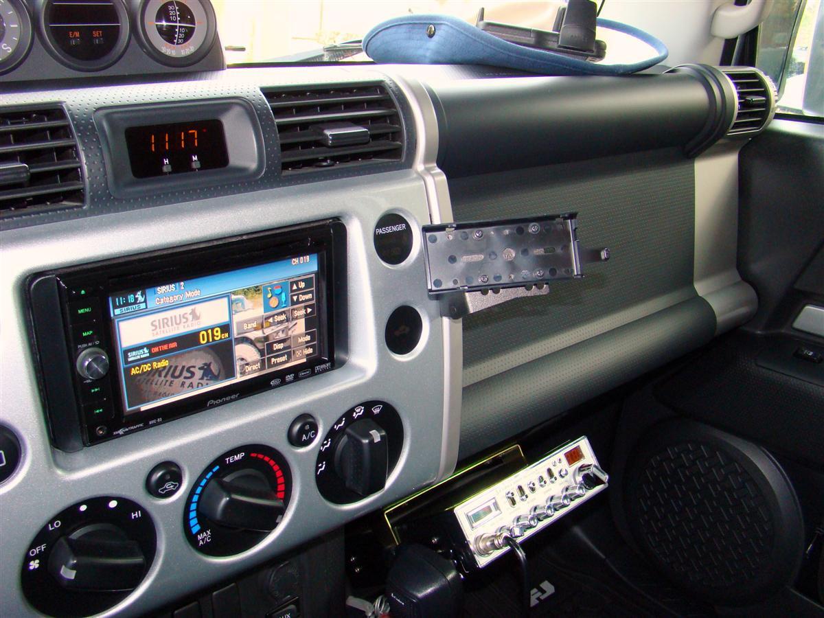Corey's FJ with a few mods! - Page 21 - Toyota FJ Cruiser ...