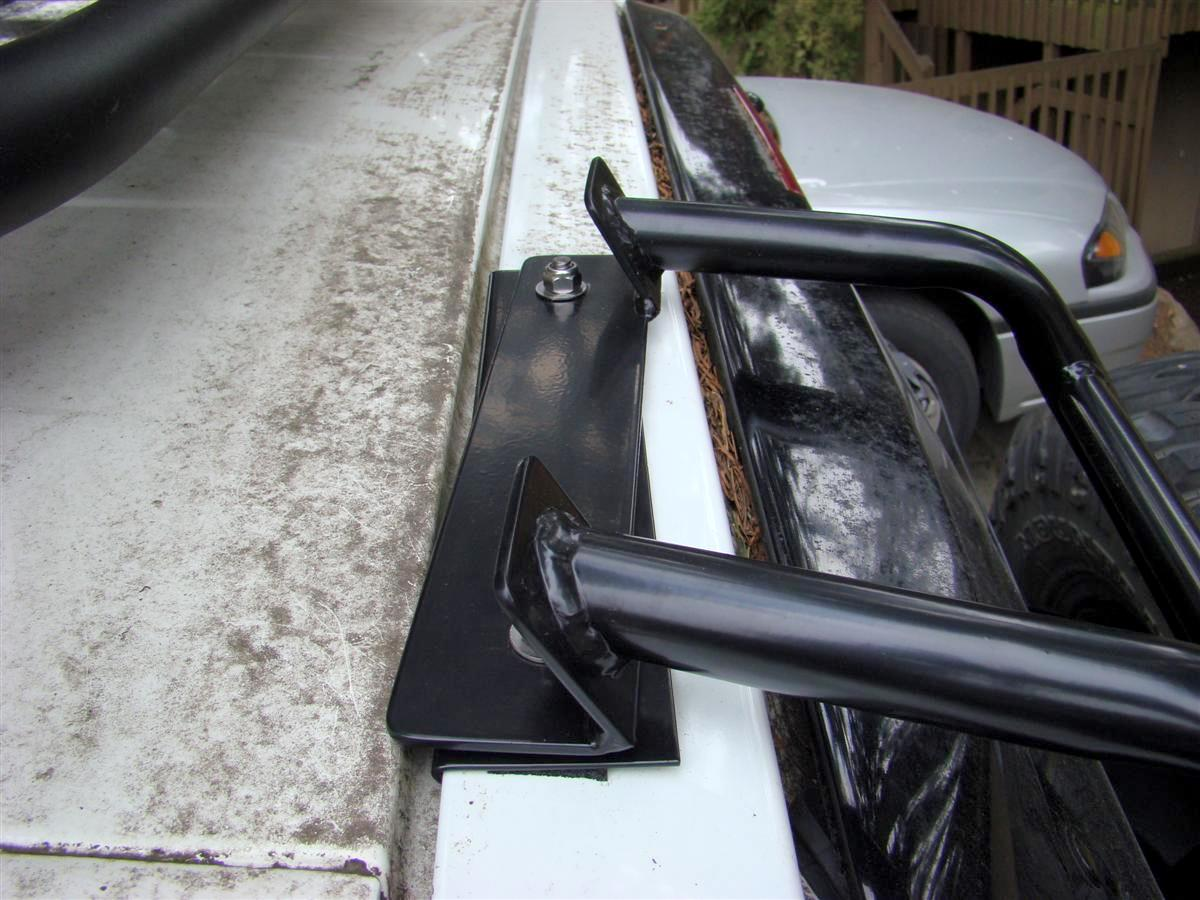 Corey s 2007 fj cruiser build up thread page 9 yotatech forums - Here Is Mine Again