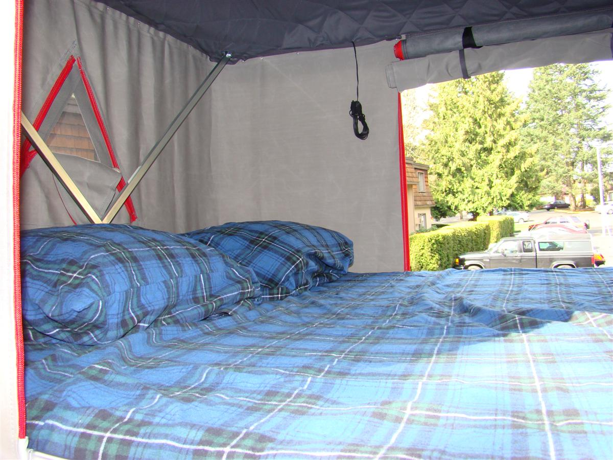 & Mombasa Roof Top Tent Review - YotaTech Forums