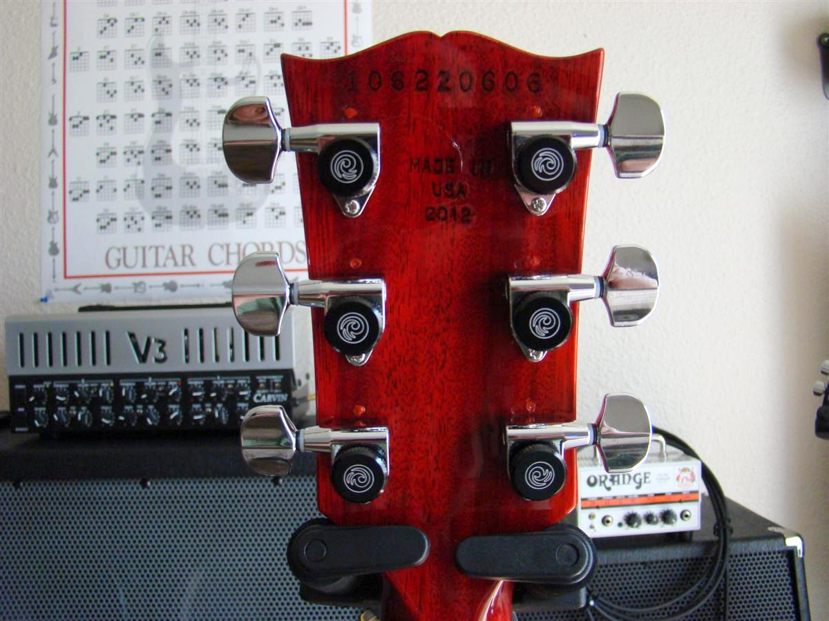 Show Me Your Guitars Amps And Pedals Page 4 Yotatech Forums Ug Community Epiphone Les Paul Wiring Question